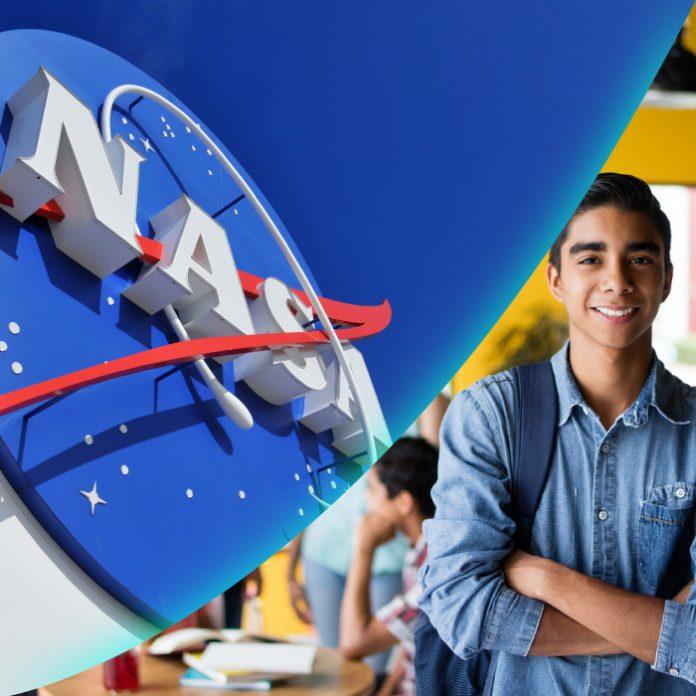 Convocatoria para estudiar en la NASA