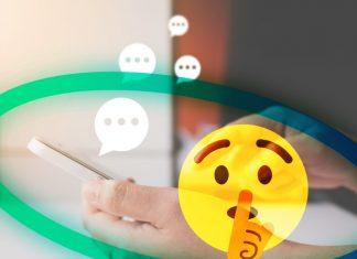 Cómo ocultar conversaciones de WhatsApp