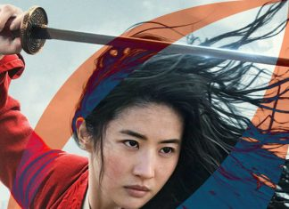 trailer mulan live action