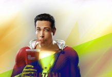 Shazam 2 película secuela