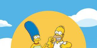 Aniversario 30 Los Simpson