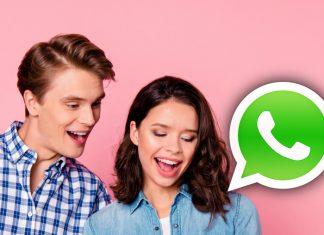 Copia WhatsApp Android iOS