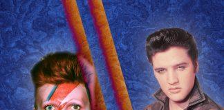 David Bowie y Elvis Presley: La colaboración que soñaron y más conexiones