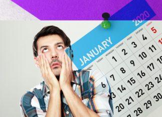 Enero porque dura tanto