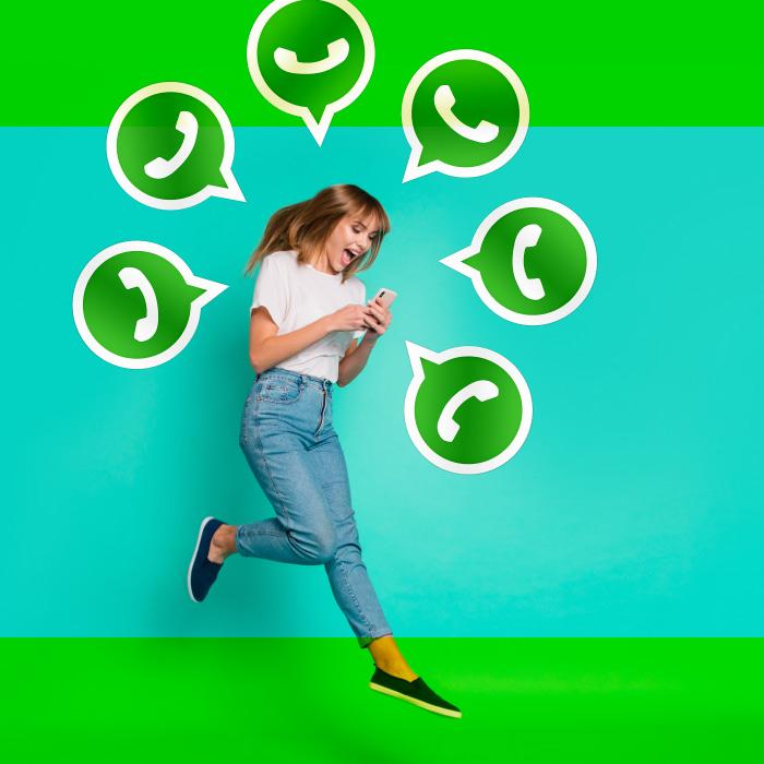 20 Divertidos Juegos Para Enviar Por Whatsapp A Tus Amigos
