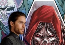 Tráiler de Morbius