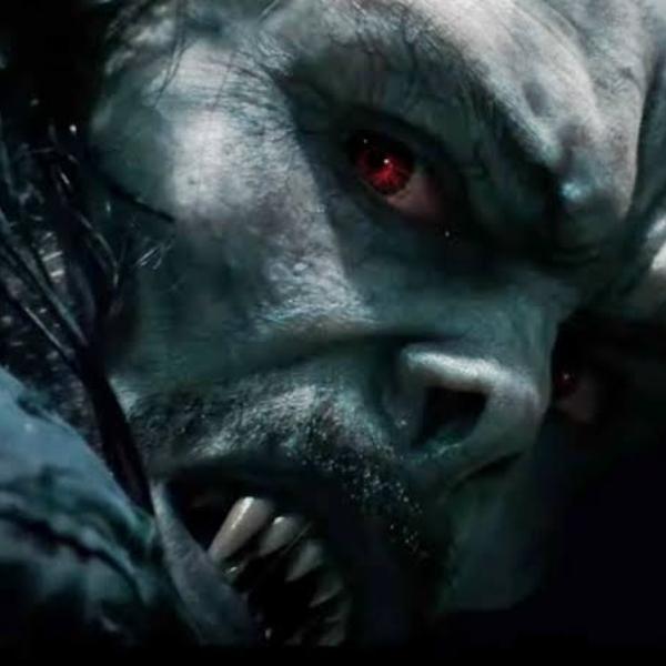 Tráiler Morbius