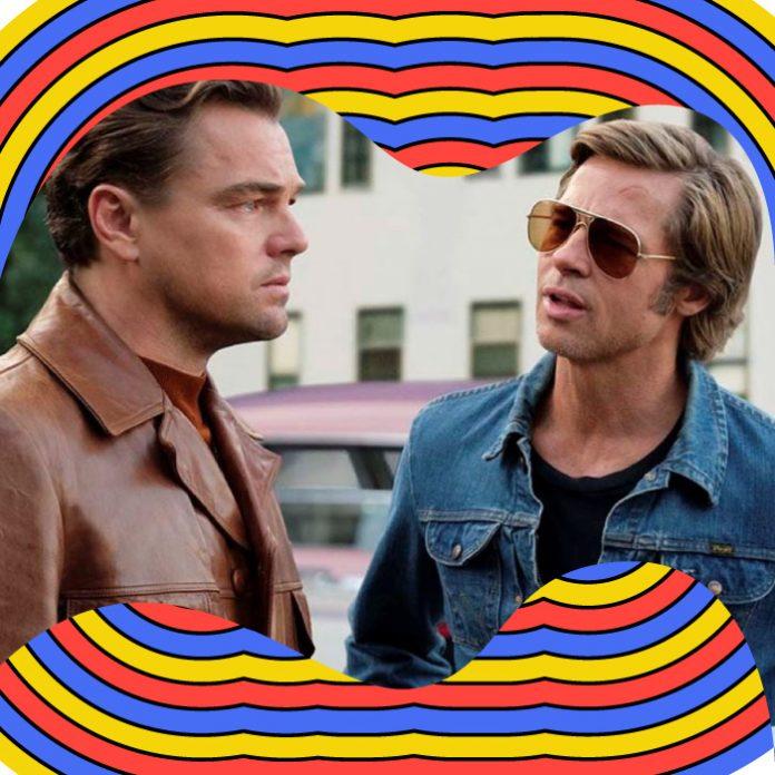 Había una vez... en Hollywood Tarantino