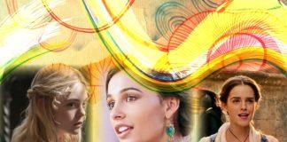 universo princesas disney
