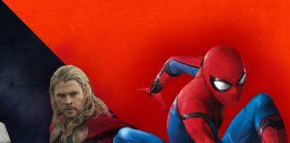 spider man 3 se grabara en la locacion de thor