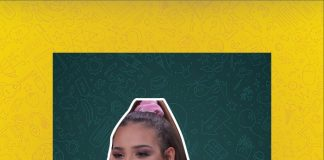 Danna Paola stickers