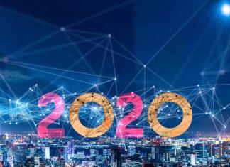 Tecnología Tokio 2020