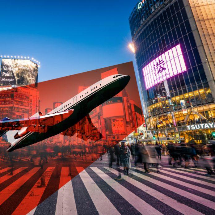 Aerolínea regala vuelos para conocer Japón