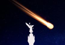 meteorito cdmx