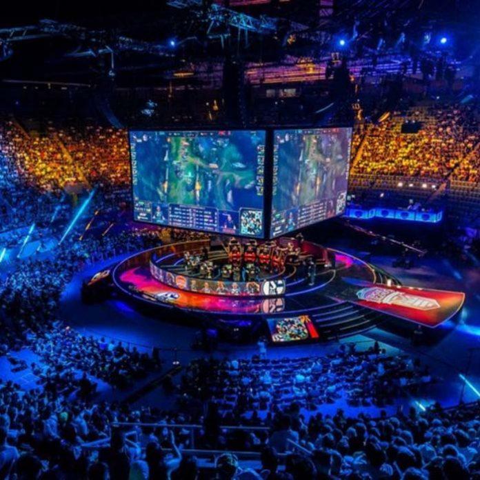 Agenda Esports: Este Fin de Semana en la LCS