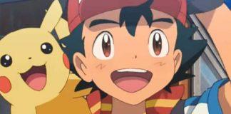 Pokémon cumple 24 años