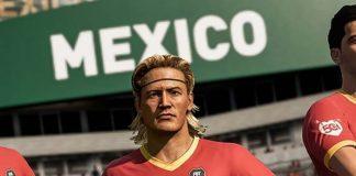 Chapulín Colorado en FIFA 20 Ultimate Team
