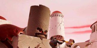 Samurai Jack vuelve a los videojuegos 16 años después