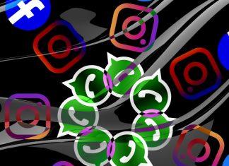Apps modo oscuro