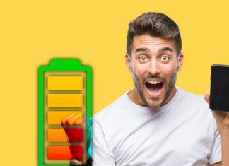 como cuidar la bateria de iphone