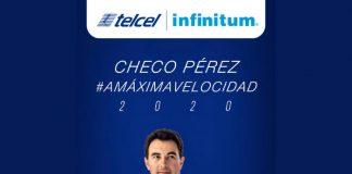 Checo Perez