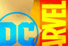 Marvel DC Premios Oscar