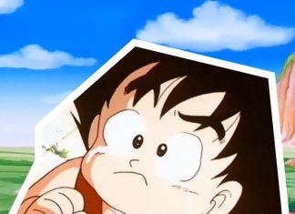 Dragon Ball escenas tristes