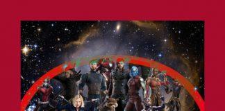 Revelan 18 nuevas escenas eliminadas de las películas Marvel