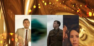 Nominados Premios Oscar