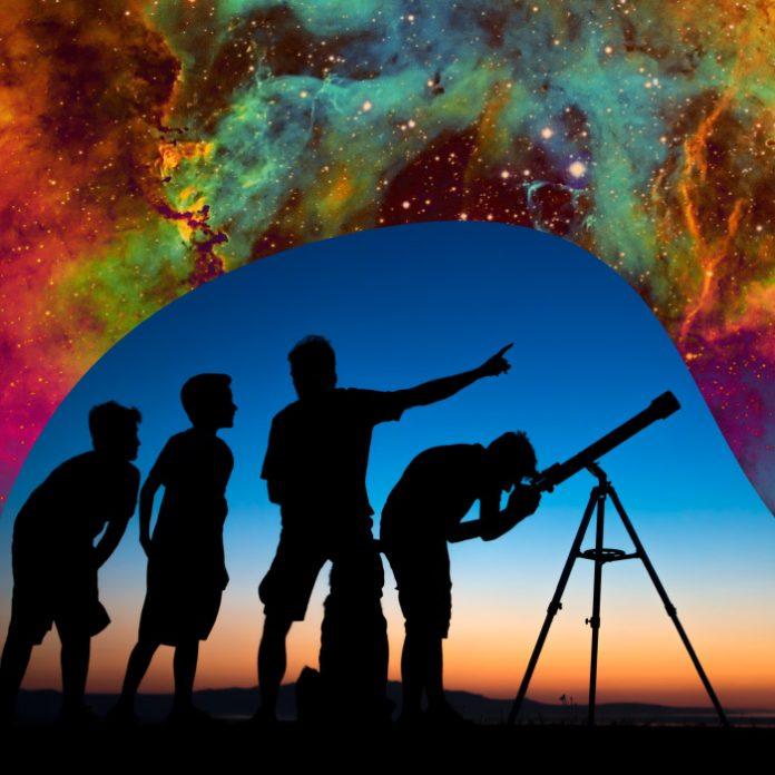 Eventos astronómicos febrero