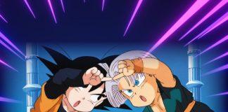 Dragon Ball triple fusión