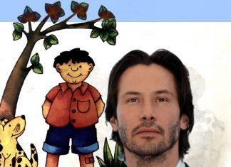Keanu Reeves Paco El Chato