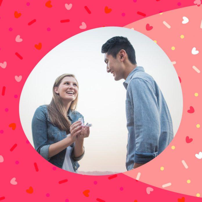 mujeres piden matrimonio en año bisiesto