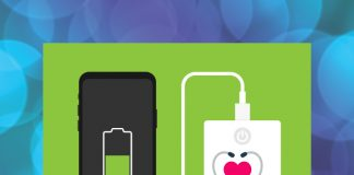 Salud batería smartphone