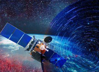 Transmisión de radio otra galaxia
