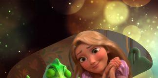 Enredados live-action Disney