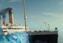 Titanic réplica
