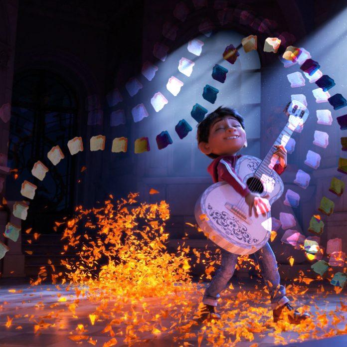 Coco secuela Pixar