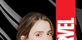 ¡Emma Watson se uniría a Marvel!