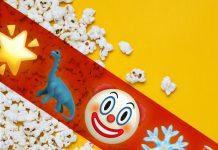 Emojis de películas