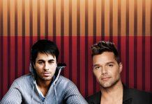 Enrique Iglesias Ricky Martin concierto