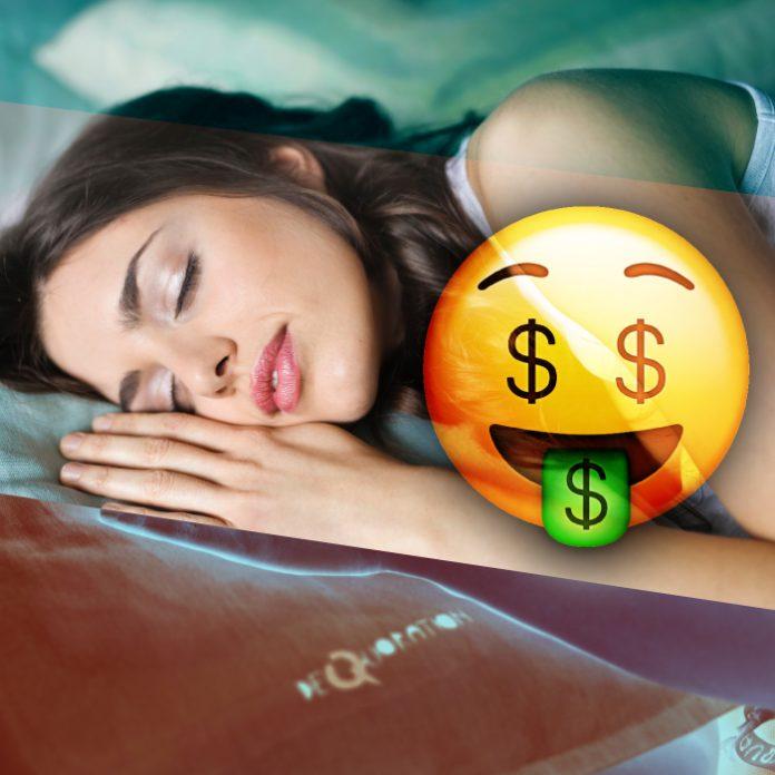 ganar dinero mientras duermes