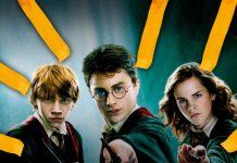 Colegio Hogwarts de harry potter