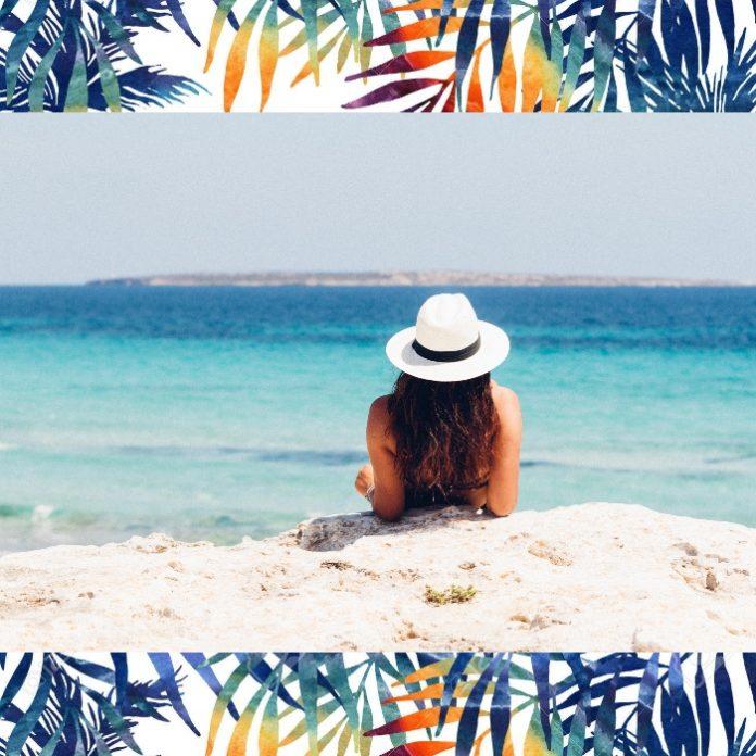 la playa mas hermosa del mundo