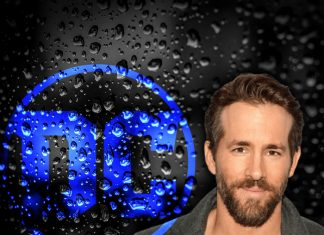 Ryan Reynolds DC