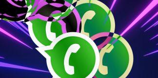 WhatsApp Mix