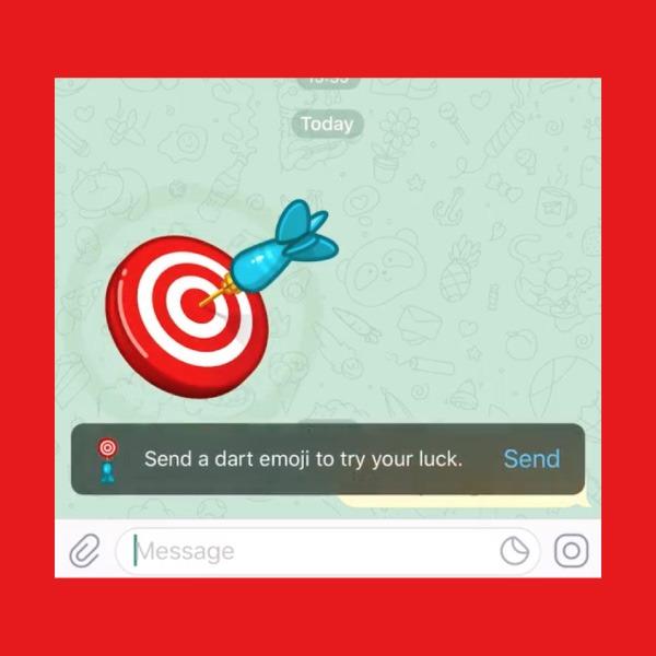 Telegram actualizaciones