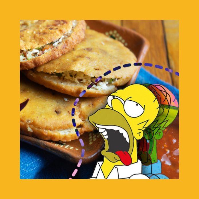 ¿Y LA DIETA? Éstas son las comidas que más piden los mexicanos en cuarentena