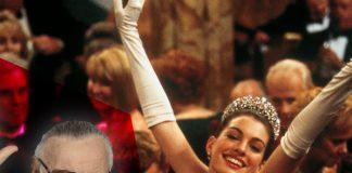 Stan Lee cameo El diario de la princesa