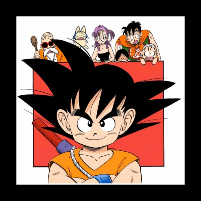 Dragon Ball películas
